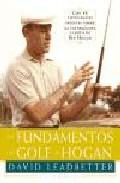 Libro LOS FUNDAMENTOS DEL GOLF DE HOGAN