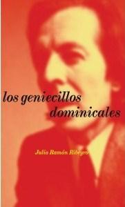Libro LOS GENIECILLOS DOMINICALES
