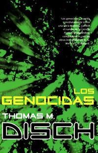 Libro LOS GENOCIDAS