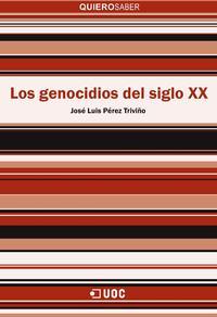 Libro LOS GENOCIDIOS DEL SIGLO XX