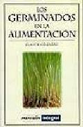 Libro LOS GERMINADOS EN LA ALIMENTACION