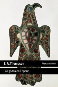 Libro LOS GODOS EN ESPAÑA