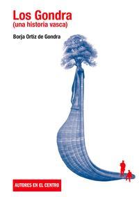 Libro LOS GONDRA