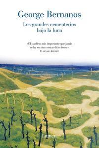 Libro LOS GRANDES CEMENTERIOS BAJO LA LUNA