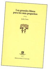 Libro LOS GRANDES LIBROS PARA LOS MAS PEQUEÑOS