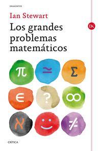 Libro LOS GRANDES PROBLEMAS MATEMATICOS
