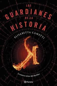 Libro LOS GUARDIANES DE LA HISTORIA