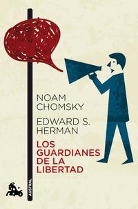 Libro LOS GUARDIANES DE LA LIBERTAD