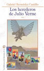 Libro LOS HEREDEROS DE JULIO VERNE