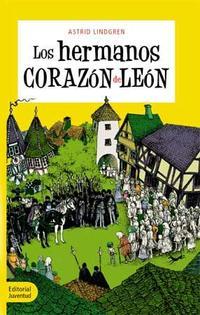 Libro LOS HERMANOS CORAZON DE LEON