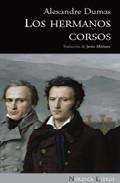 Libro LOS HERMANOS CORSOS