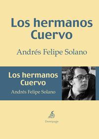 Libro LOS HERMANOS CUERVO