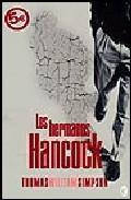 Libro LOS HERMANOS HANCOCK