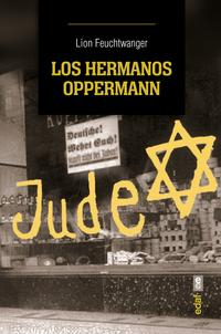Libro LOS HERMANOS OPPERMANN