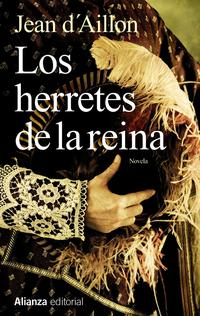 Libro LOS HERRETES DE LA REINA