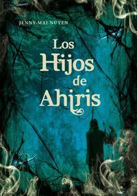 Libro LOS HIJOS DE AHIRIS