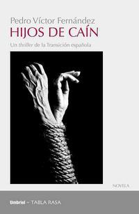 Libro LOS HIJOS DE CAIN