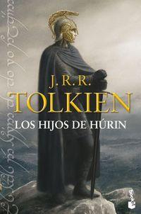 Libro LOS HIJOS DE HURIN