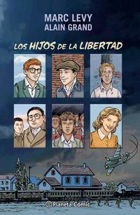 Libro LOS HIJOS DE LA LIBERTAD