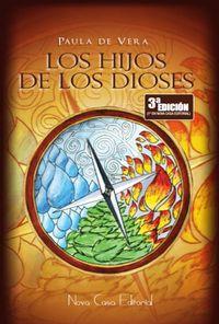 Libro LOS HIJOS DE LOS DIOSES