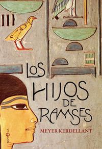 Libro LOS HIJOS DE RAMSES
