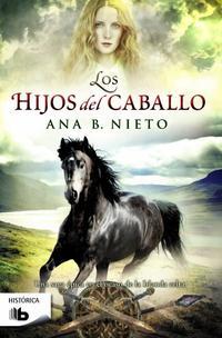 Libro LOS HIJOS DEL CABALLO