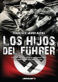 Libro LOS HIJOS DEL FÜHRER