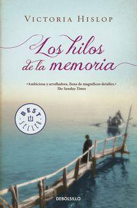 Libro LOS HILOS DE LA MEMORIA