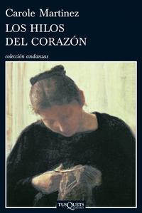 Libro LOS HILOS DEL CORAZON