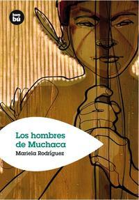 Libro LOS HOMBRES DE MUCHACA