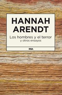 Libro LOS HOMBRES Y EL TERROR