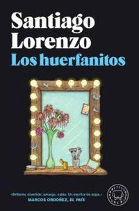Libro LOS HUERFANITOS