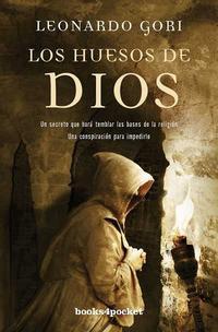 Libro LOS HUESOS DE DIOS