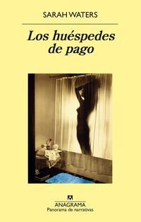 Libro LOS HUESPEDES DE PAGO