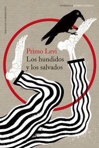 Libro LOS HUNDIDOS Y LOS SALVADOS (TRILOGÍA DE AUSCHWITZ #3)