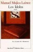 Libro LOS IDOLOS