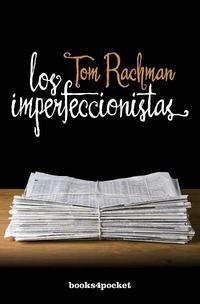 Libro LOS IMPERFECCIONISTAS