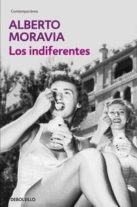 Libro LOS INDIFERENTES