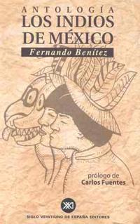 Libro LOS INDIOS DE MEXICO: ANTOLOGIA