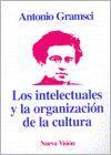 Libro LOS INTELECTUALES Y LA ORGANIZACION DE LA CULTURA