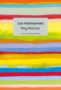 Libro LOS INTERESANTES