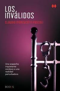 Libro LOS INVALIDOS