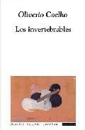 Libro LOS INVERTEBRABLES