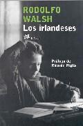Libro LOS IRLANDESES