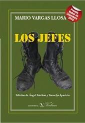 Libro LOS JEFES