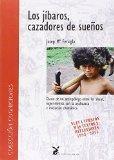 Libro LOS JIBAROS, CAZADORES DE SUEÑOS
