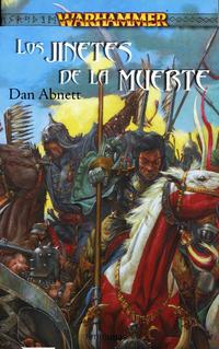Libro LOS JINETES DE LA MUERTE