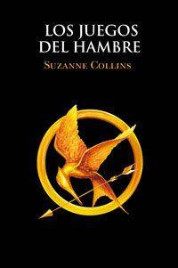 Libro LOS JUEGOS DEL HAMBRE