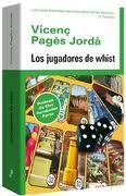 Libro LOS JUGADORES DE WHIST