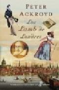 Libro LOS LAMB DE LONDRES